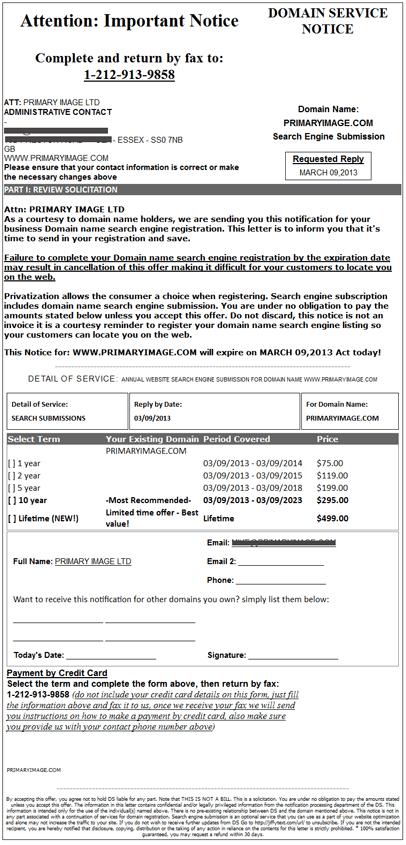 bogus-domain-notice