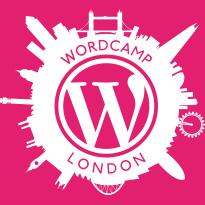 WordCamp LDN London logo 2013