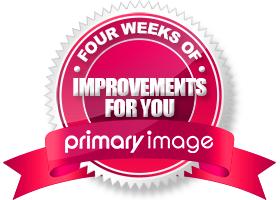 4 Weeks of Improvements