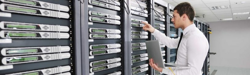 Hosting-Data-Centre