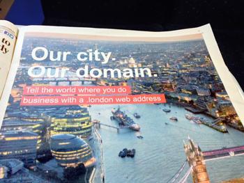 Dot-London-domain-name-advert