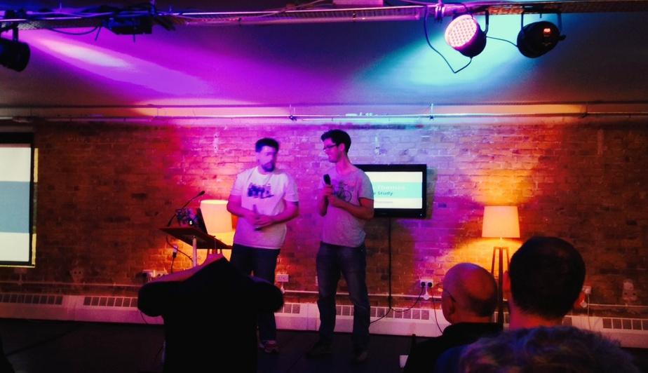 WordPress London - Keith Devon