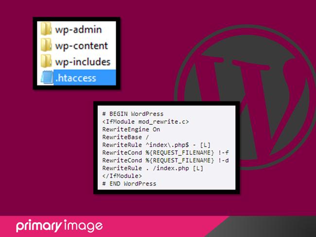 WordPress Security Slide49