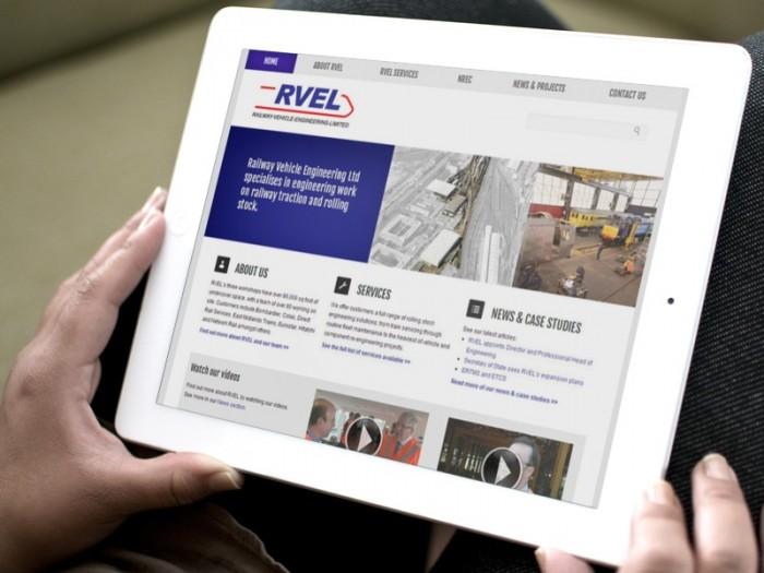 RVEL tablet