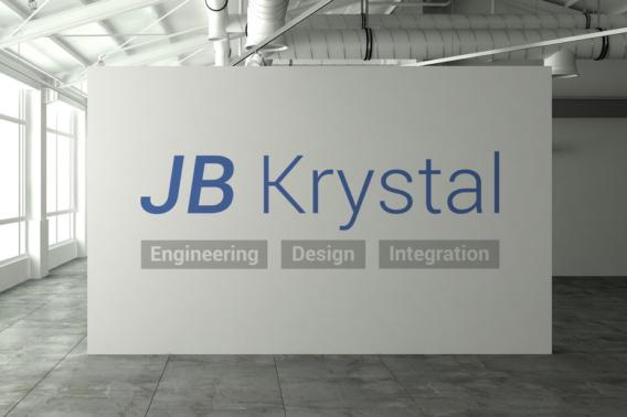 JB Krystal Engineering logo