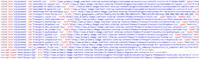 Loading-multiple-CSS-files