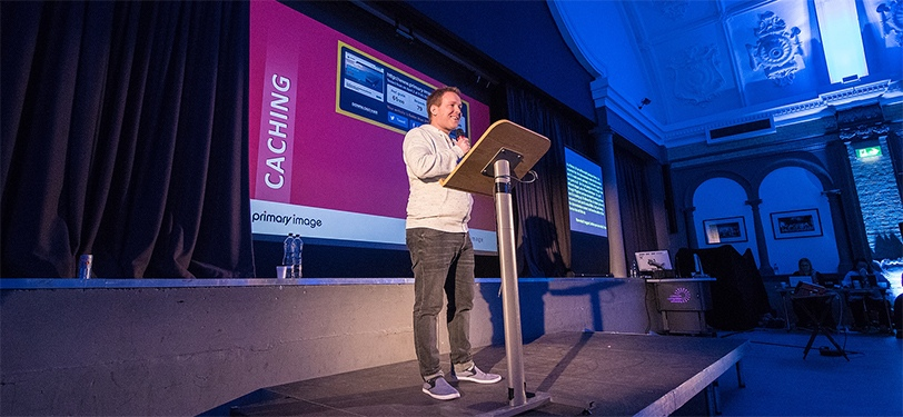 Make your WordPress website load faster - a talk at WordCamp London 2016