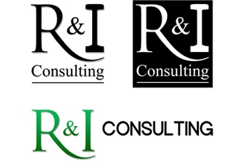 Logo design for Rail and Infrastructure Consulting Services