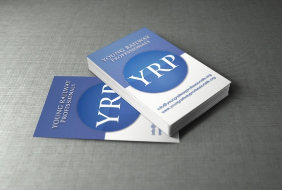 YRP Business Card design