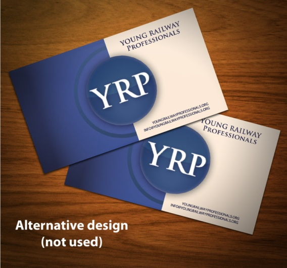 YRP Business Cards