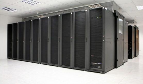 Centro web hosting servers