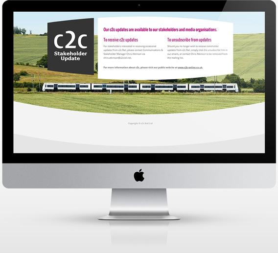 c2c-stakeholder-update