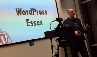 WordPress Essex